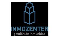 Inmobiliaria Inmozenter logotipo