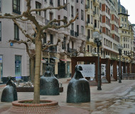 Local comercial Bilbao (alquiler)