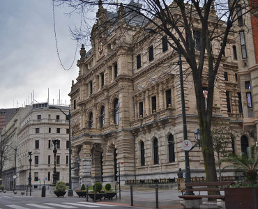 Oficina Bilbao (alquiler)