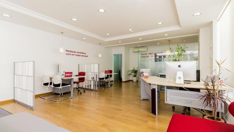 Consejos renovar oficina